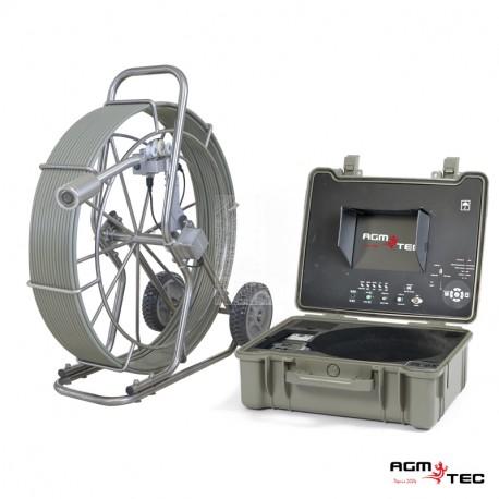 Caméra inspection de canalisation de drain Français Tubicam XL