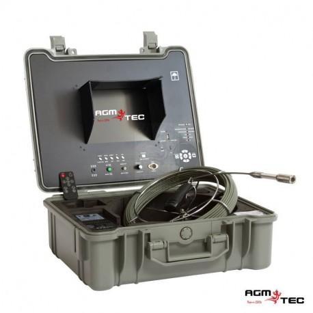 Caméra d'inspection de canalisation de drain Tubicam R