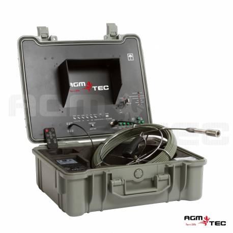 Тръба камера за професионалисти на санитарни видео