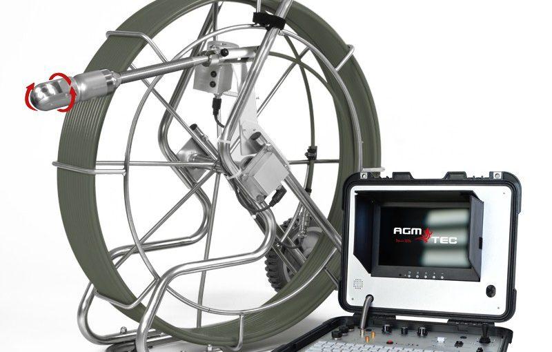 Quels sont les avantages d'une caméra d'inspection professionnelle ?