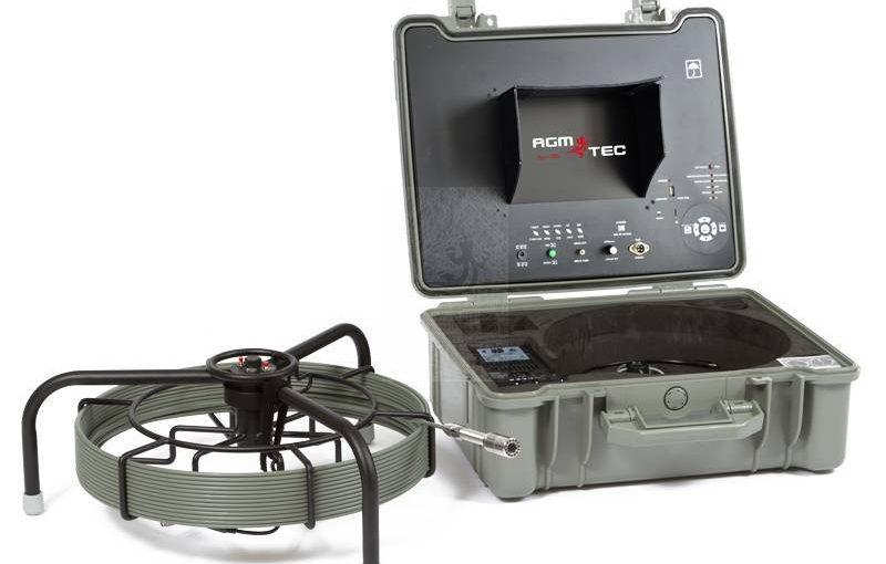 Prospectez avec votre caméra inspection vidéo