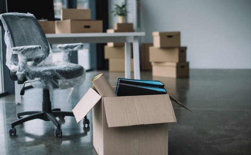Professionnel en déménagement ? Optimiser votre lieu de travail
